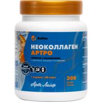 Неоколлаген Артро - коллаген 5000, аргинин, кальций